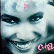 """7"""" Pascale/Cuba (D)"""