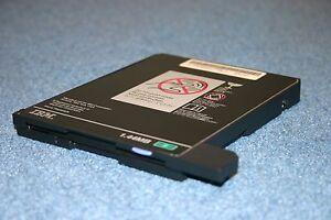 Genuine Ibm Thinkpad A20 A21 A22 A30 A31 Ordinateur Portable Dock Lecteur De Disquette Fdd-afficher Le Titre D'origine