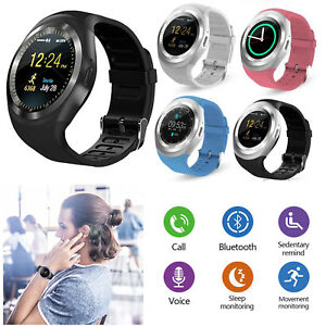 Bluetooth-SmartWatch-Phone-Mate-For-Android-Samsung-S10-S10e-S9-S8-Note-9-Huawei