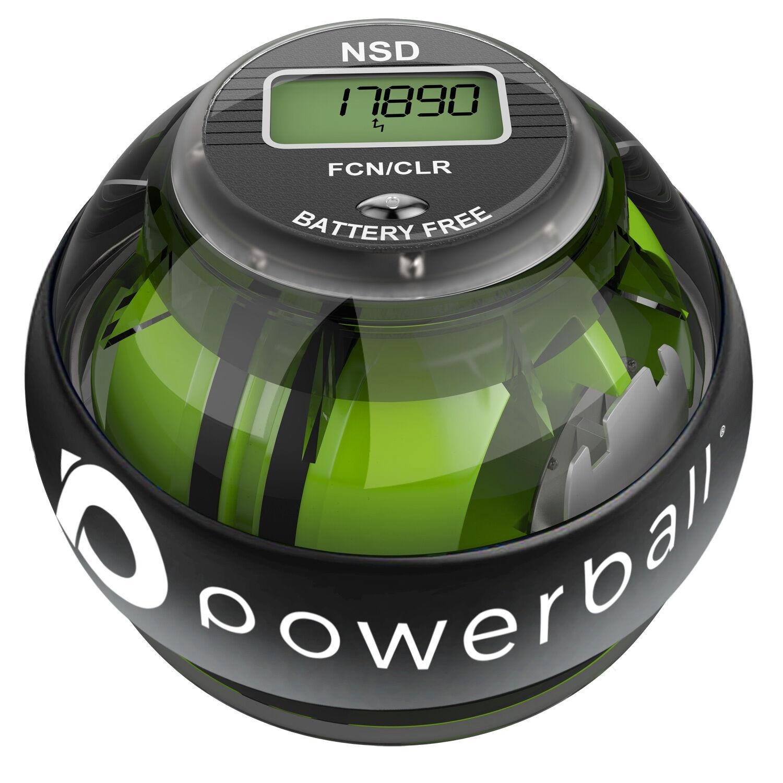 NSD Powerball 280Hz Autostart Pro Hand grip Exerciser & Forearm Exerciser