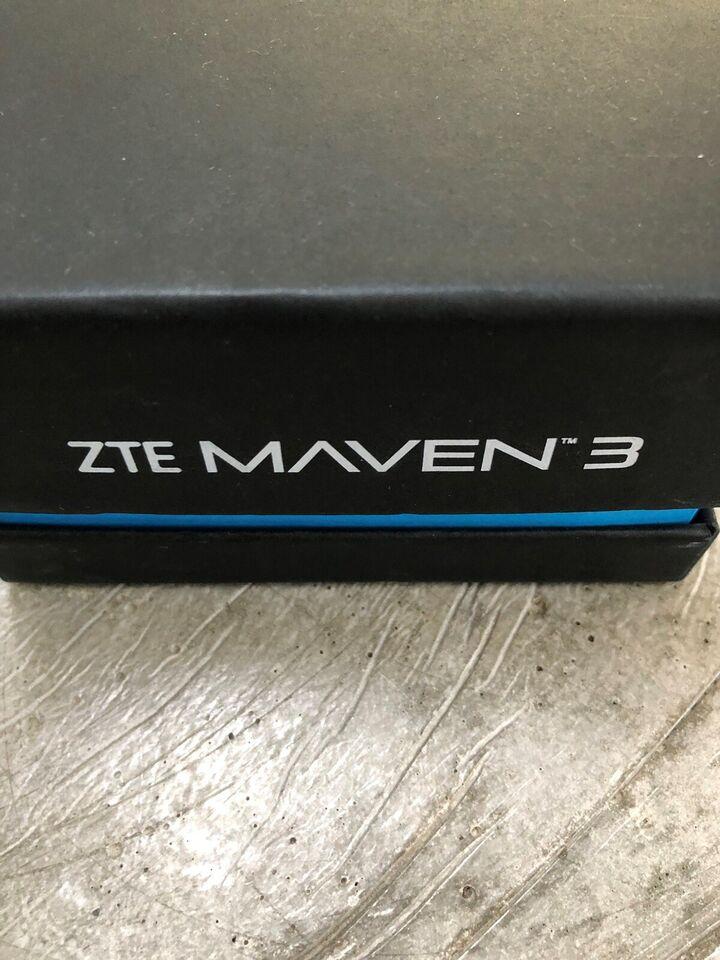 ZTE Maven 3, 8GB , Perfekt