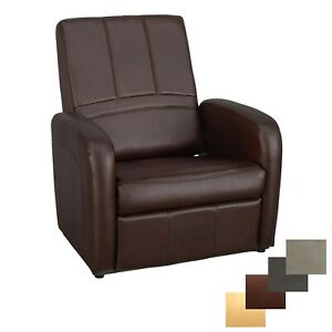 Awesome Details About Recpro Charles Rv Gaming Chair Ottoman With Storage Rv Furniture Mahogany Frankydiablos Diy Chair Ideas Frankydiabloscom