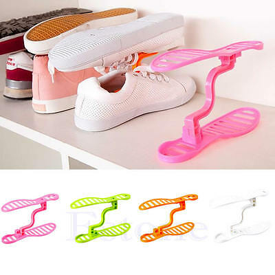 Removable Space-saving Home Shoe Rack Organizer Anti-deformation Shoe Care Tree