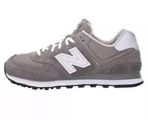 new balance gris hombre