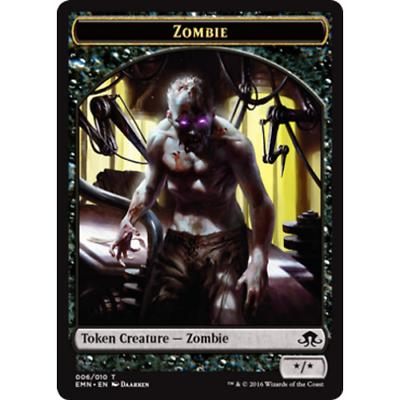 MTG Eldritch Moon Zombie NM 1x DARK SALVATION Magic the Gathering