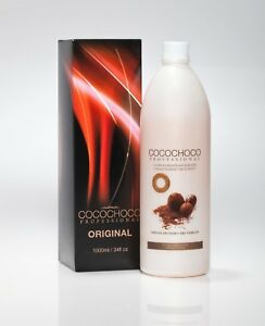 COCOCHOCO Original Brazilian Keratin Hair Treatment 34 oz - for perfect results