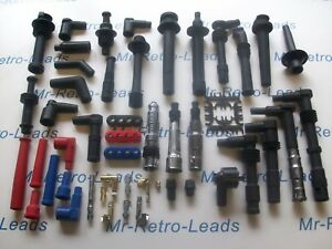 IGNITION-LEADS-KIT-CAR-WIRE-CABLE-HT-LEAD-I-CAN-BUILD-TO-ORDER-YOUR-LEADS-LOOK