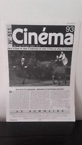 Cine-N-511-1A-15-Junio-1993-Yo-Ivan-Contigo-Abraham