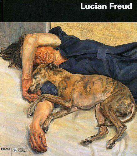 Lucian Freud - William Feaver (Electa) [2005]