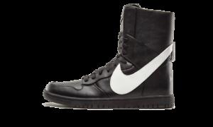 NIKE Men's Dunk Lux/RT Ricardo Tisci Boots - Comfortable Great discount