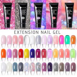 UR SUGAR UV Gel Quick Building Extension Nail Builder Varnish Nail Art Manicure