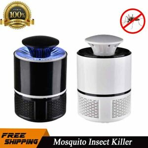 Electric-Fly-Bug-Zapper-Mosquito-Insect-Killer-LED-Light-Trap-Pest-Control-Lamp