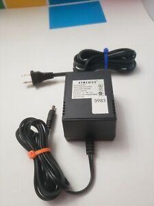 Genuine OEM Original Homedics ADP-10 D12-2000 AC Adapter