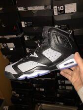 Air Jordan 6 Retro BG 384665 010 Size 5;5,5;6;6,5,7y(37,5; 38;38,5;39;40)