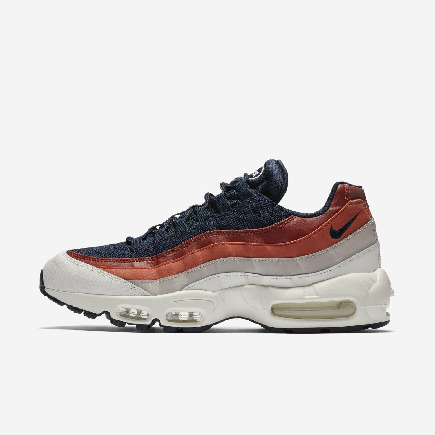 Nike Air Max 95 Premium SE Mens Running Trainer shoes Size 7 7.5 8.5  RRP