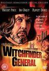 Witchfinder General Digitally Remastered Special Edition DVD