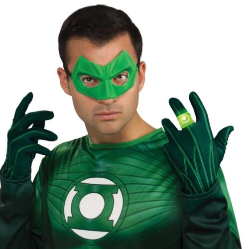 Details about  /MANY COSTUMES accessories Green Lantern Movie accessories u name it we have