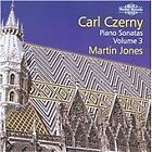 Carl Czerny - : Piano Sonatas, Vol. 3 (2011)