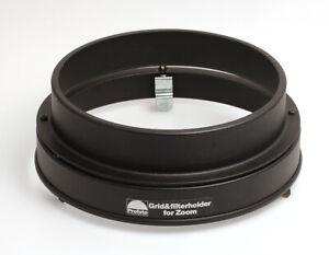 Profoto-Grid-amp-filterholder-for-Zoom-Reflektor