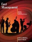 Cost Management: Measuring, Monitoring, and Motivating Performance by Susan K. Wolcott, Leslie G. Eldenburg (Hardback, 2004)