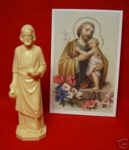 Image Is Loading Saint Joseph Statue Your Home Kit The