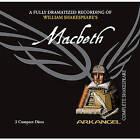 Macbeth by William Shakespeare (CD-Audio, 2005)