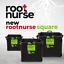 thumbnail 1 - ROOT-NURSE-SQUARE-Fabric-Plant-Pot-Breathable-Pots-Hydroponics-Grow-Bag