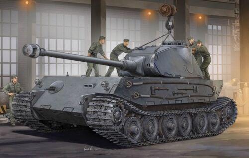 P HOBBYBOSS HB82445 1:35 German VK4502