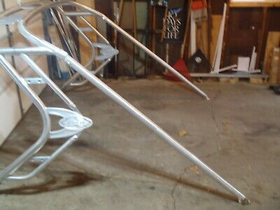5 Yrs Wrty Reborn Thrust Aluminium Wakeboard TowerShinning Polished