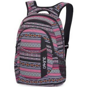 Garden Backpack Bag Womens Laptop Lux School Rucksack Girls Ladies Dakine  Z7vppF 6fa29bb248a