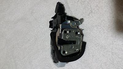 Lifetime Warranty 2007 2012 Nissan Sentra Door Lock Actuator Left Rear Ebay