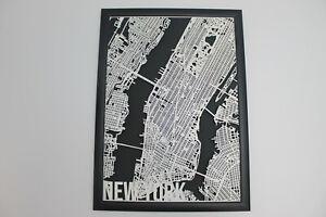 New-York-Laser-Cut-Street-Maps-Wooden-Map