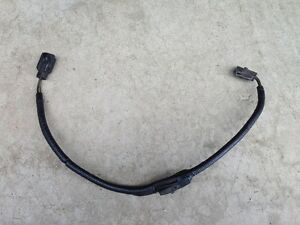 87 93 ford mustang ac compressor clutch wiring harness engine plug image is loading 87 93 ford mustang ac compressor clutch wiring