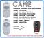 top434ee universal remote control duplicator 4-channel Cam top432ee