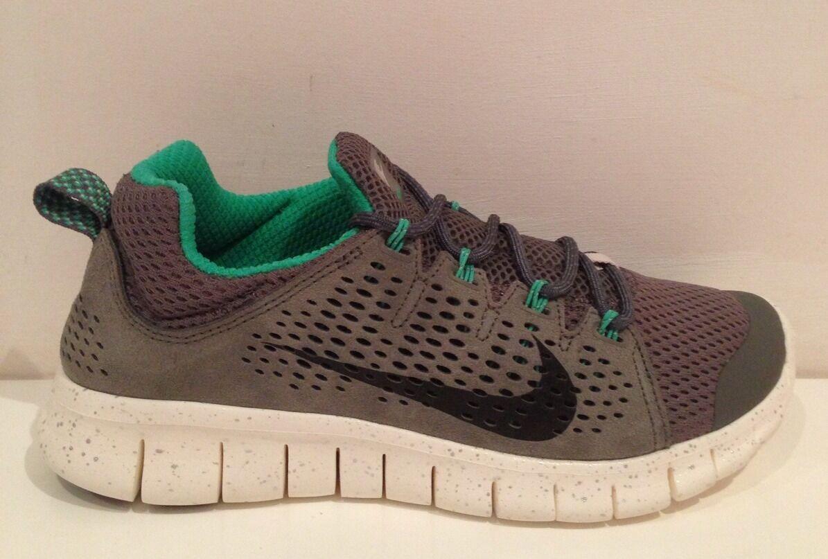 Nike Free Powerlines II 2 Leather Size 6 (uk) BNIB