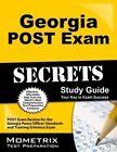 Georgia POST Exam Secrets Study Guide: POST Exam Review for the Georgia Peace Officer Standards and Training Entrance Exam by Mometrix Media LLC (Paperback / softback, 2016)