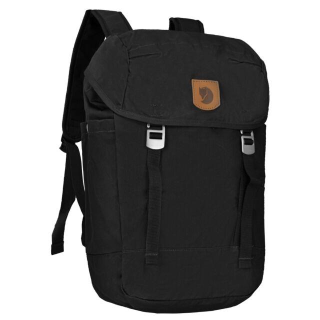 Fjällräven Greenland Top Rucksack Backpack Schule Laptop Tasche black 23150-550