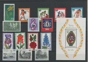 Germany-Berlin-vintage-yearset-Yearset-1976-Mint-MNH-complete-More-Sh-Shop