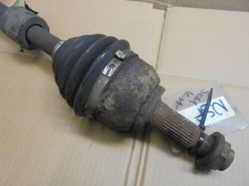 ROVER 75 MG ZT 1.8 16V /& TURBO MANUAL PASSENGER SIDE FRONT OUTER CV JOINT