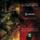 Rameau: Zoroastre (CD, Sep-2012, Erato (USA))