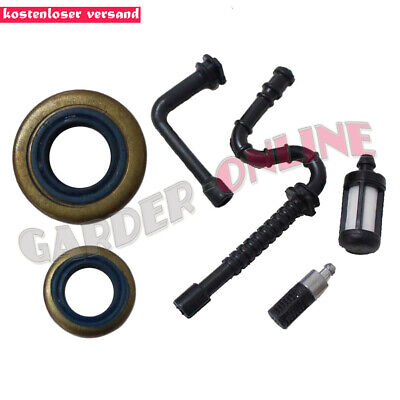 Kraftstoffschlauch für Stihl Motorsäge MS 029 034 036 039 290 310 Benzinschlauch