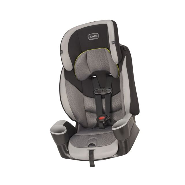 Evenflo 34912258 Maestro Sport Harness Booster Seat For