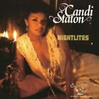 Candi Staton Nightlites LP Vinyl European Sanctuary 2015 7 Track Repress With