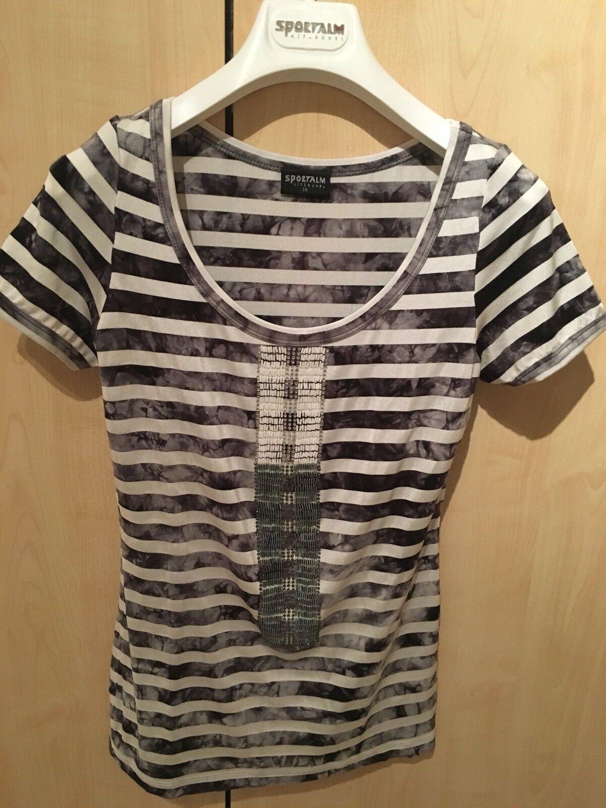 Sportalm Shirt  Neu Gr. 34-36