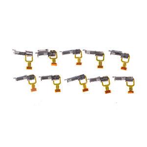 10pcs-2-phase-4-wire-micro-miniature-screw-rod-stepper-step-motor-RK