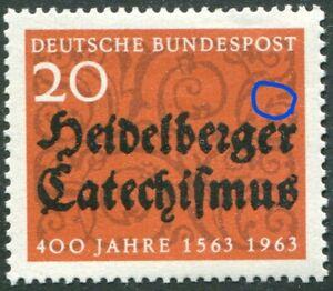 Bund-396-I-sauber-postfrisch-BRD-Michel-80-00-MNH