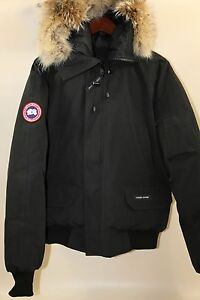 50-Canada-Goose-Chilliwack-Bomber-Jacket-Size-L-RETAIL-750-PLUS-TAX