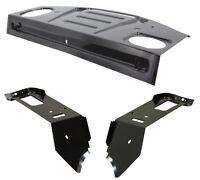 Amd 68-70 Mopar B Body Package Tray W/ Supports -