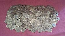 10 Käsch 25mm Chinesische Glücksmünzen Glücksbringer Talisman Cash Feng Shui