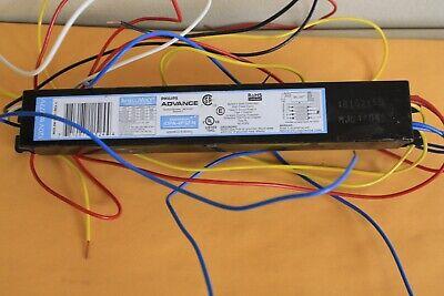 NEW PHILIPS ADVANCE IOPA-4P32-N 4-LAMP ELECTRONIC BALLAST 120//277 V